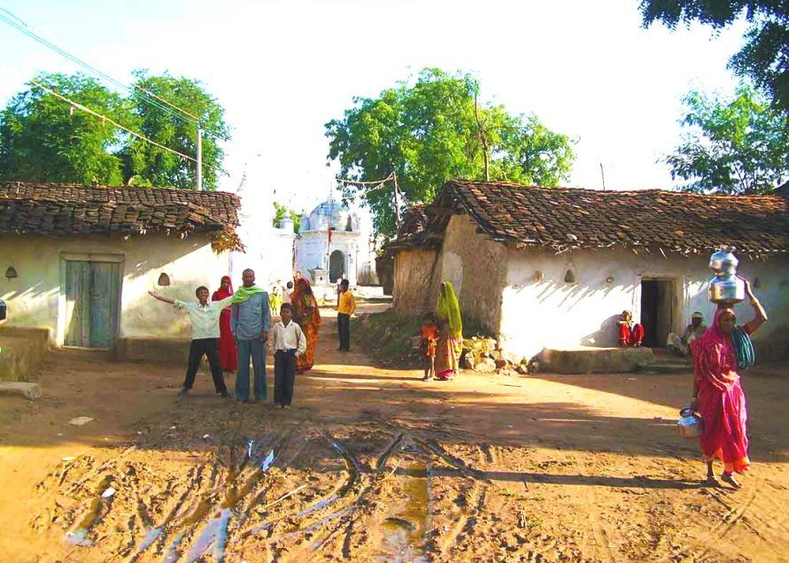 Experience of Village life NimaiValley