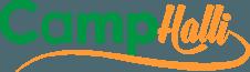 CampHalli logo
