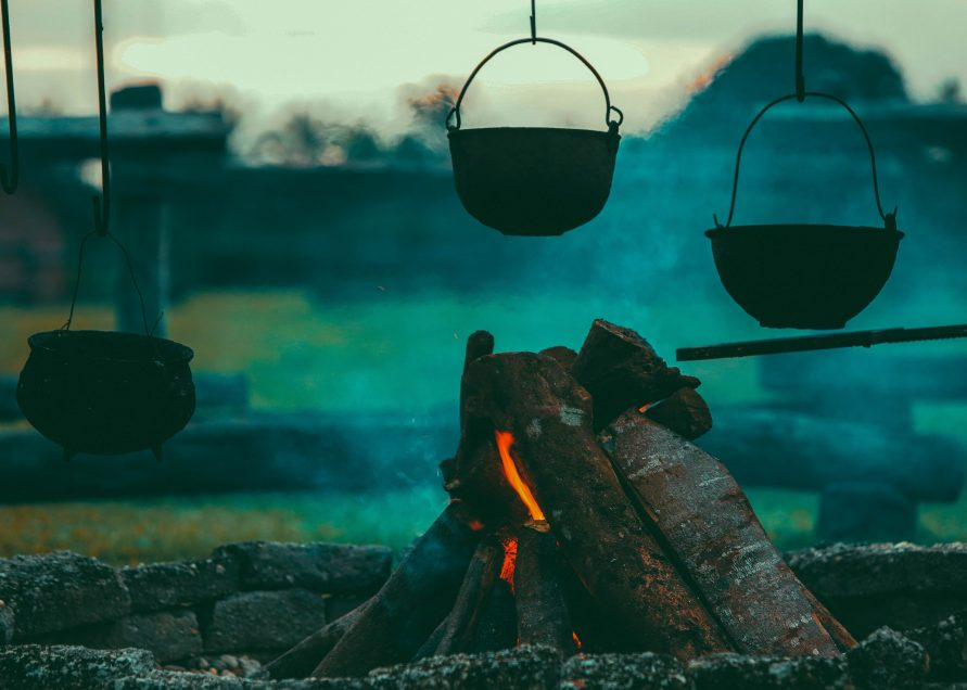Campfire -CampHalli