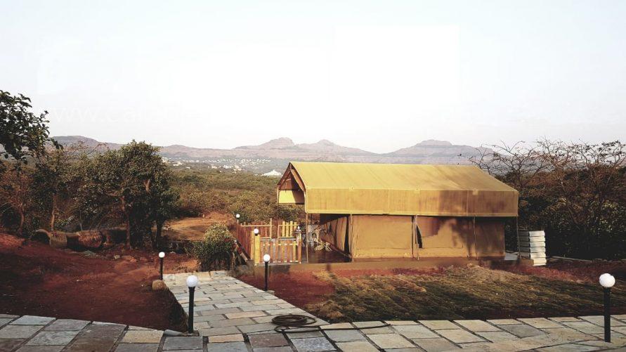 Corona-Free Camps